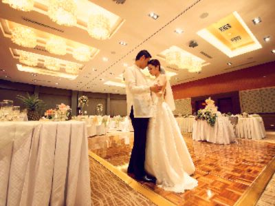 Weddings At One Tagaytay Place 26 of 28