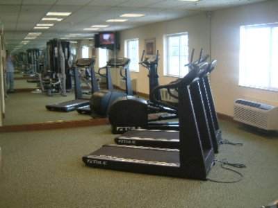 Fitness Room 9 of 9