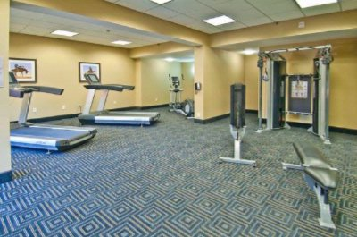 24 Hour Fitness Center 8 of 14
