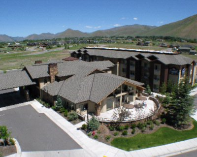 Americinn Lodge & Suites Hailey Sun Valley