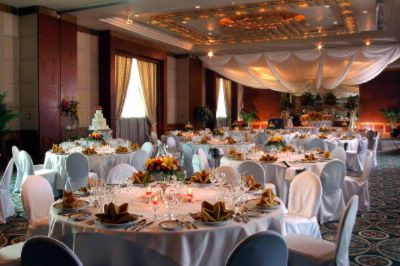 Pan Pacific Manila -Pacific Grand Ballroom 10 of 24