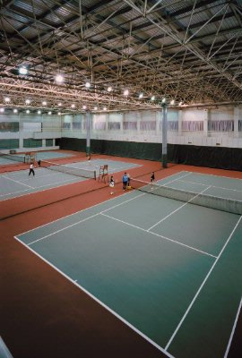 Tennis Center 15 of 15