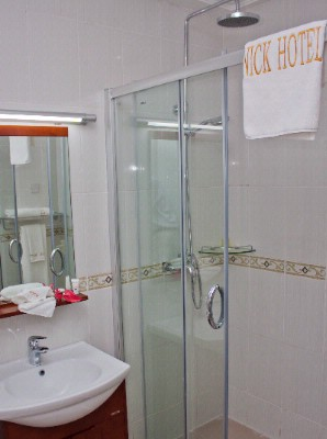 Bathroom Standard Room With Rainshower 13 of 13
