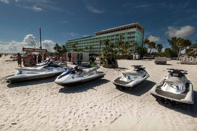 Jet Ski And Parasailing Available On Site 7 of 31