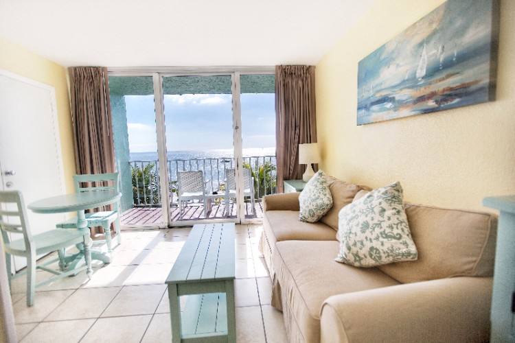 Each Room Features A Private Balcony Overlooking The Beach 10 of 31
