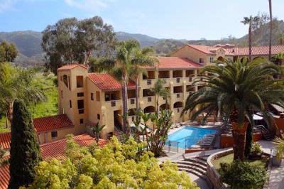 Image of Catalina Canyon Resort & Spa