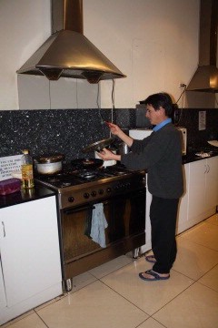 Access To Self Catering Cooking Facilities 3 of 3