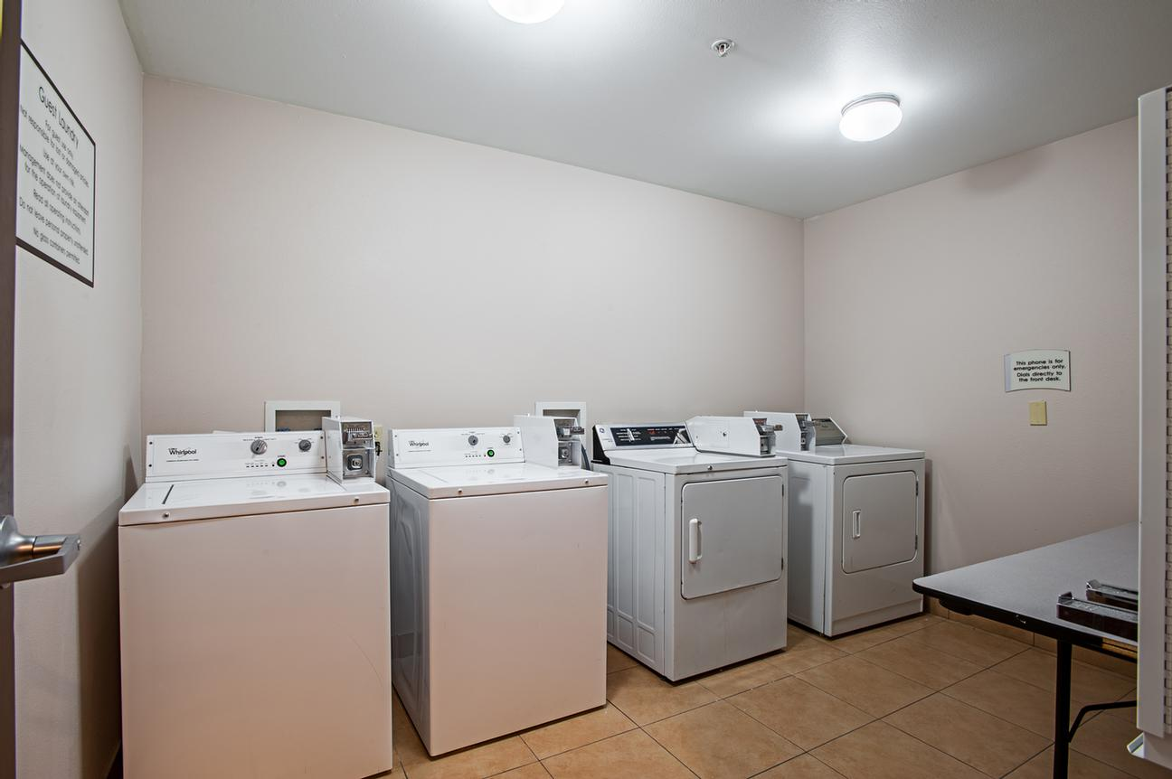 Laundry Facilities 17 of 17