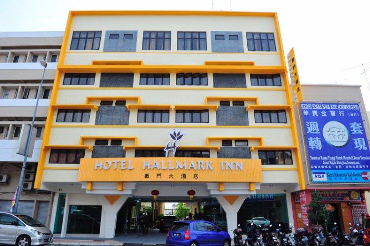 Hallmark Inn Hotel 66 Jalan Munshi Abdullah Melaka 75100 Malaysia
