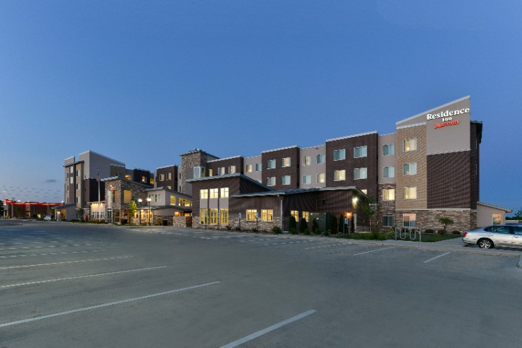 Residence Inn by Marriott of Coralville / Iowa Cit 1 of 14