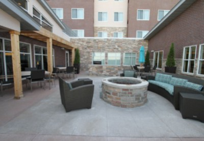 Patio With Fire-Pit And Grill 13 of 14