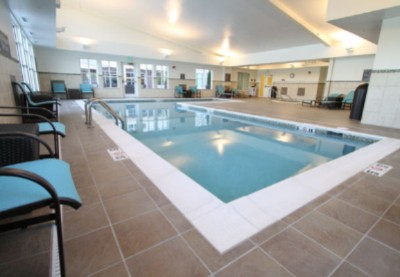 Indoor Pool And Whirlpool 10 of 14