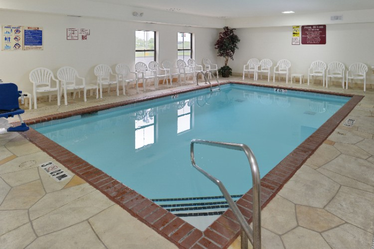 Indoor Heated Pool 26 of 29