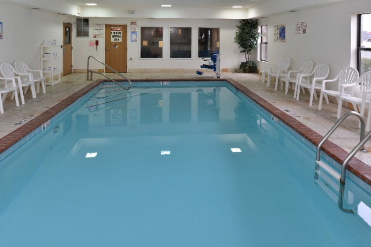 Indoor Heated Pool 27 of 29