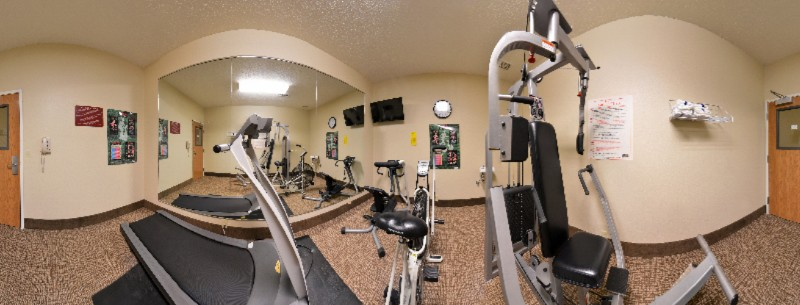 Exercise Room 5 of 29