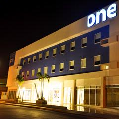 Hotel One Playa Del Carmen 1 of 14