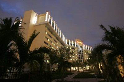 Image of West Palm Beach Marriott