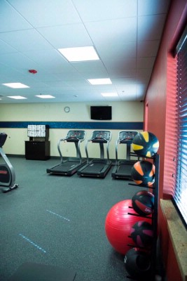 Fitness Center 15 of 26