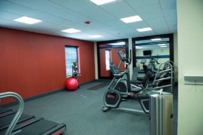 Fitness Center 16 of 26