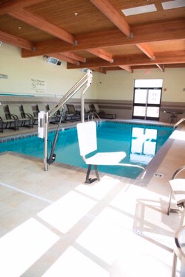 Indoor Pool 17 of 26