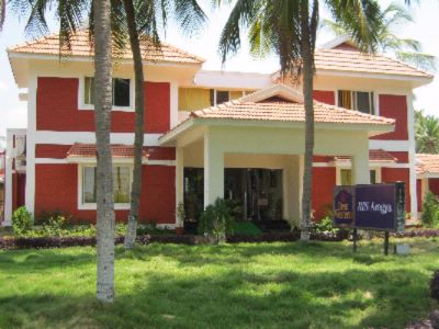 Best Western Avn Arogya 1 of 10