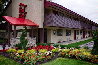 Red Roof Inn Dublin 1 of 5