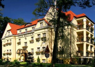 Hotel Villa Baltica 1 of 16
