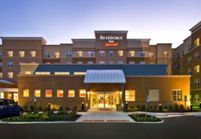 Residence Inn Newport News Airport 1 of 10