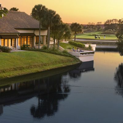 The Villas of Grand Cypress 1 of 10