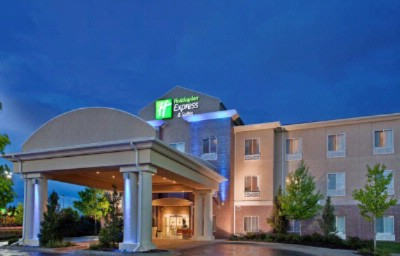 Holiday Inn Express Hotel & Suites 1 of 26