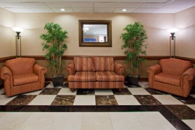 Holiday Inn Express & Suites Florida City Lobby 11 of 16