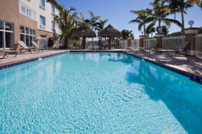 Holiday Inn Express & Suites Florida City Pool 15 of 16