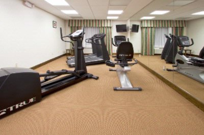 Holiday Inn Express & Suites Florida City Fitness Center 6 of 16