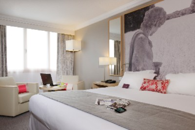 Mercure Paris Velizy 1 of 6
