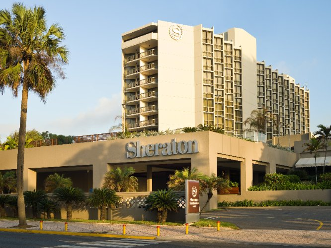 Sheraton Santo Domingo 15 of 16
