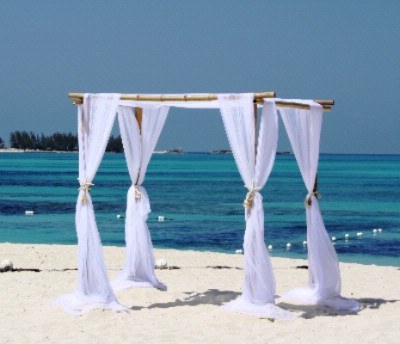 Thinking Of Gettingmarried On The Beach? We Have The Perfect Spot. 5 of 31