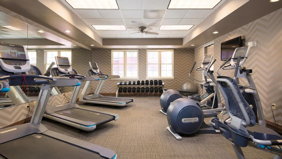 24 Hour Fitness Center 22 of 22