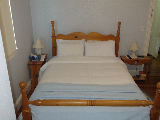 Minas Basin Suite (Sleeps 2) 8 of 16