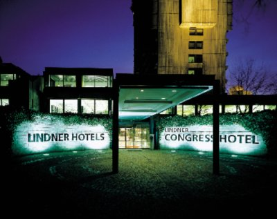 Lindner Congress Hotel 1 of 15