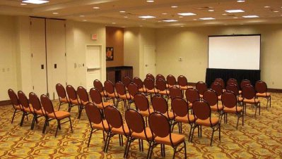 Meeting Set Up-Theater 19 of 26
