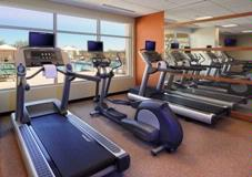 24 Hour Fitness Center 8 of 26