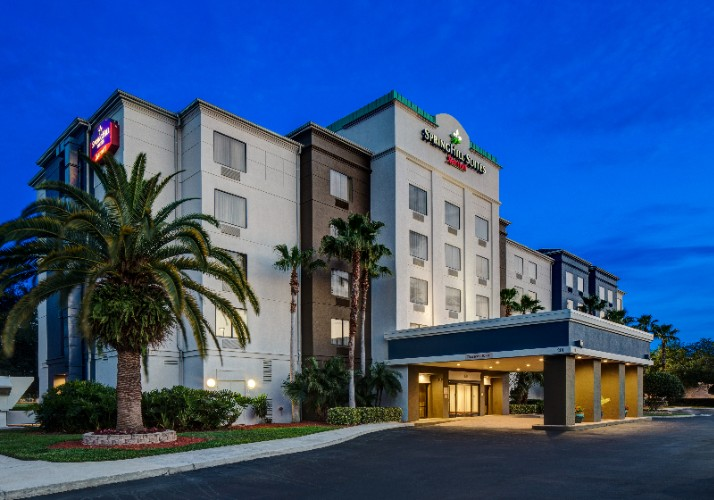 Springhill Suites by Marriott Orlando North / Sanford 1 of 6
