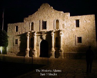 3 Blocks From The Alamo 18 of 19