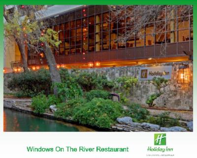 Windows On The River Resturant 10 of 19