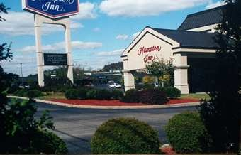 Image of Hampton Inn Uniontown