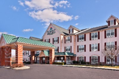 Country Inn Suites Louisville South 400 Paroquet Springs Dr Shepherdsville Ky 40165
