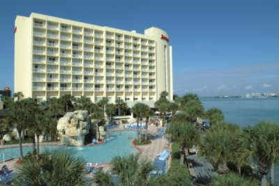 Clearwater Beach Marriott Suites on Sand Key 1 of 12