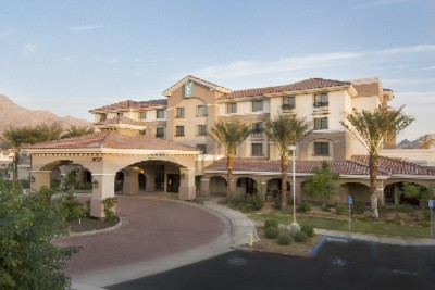 Image of Embassy Suites La Quinta Hotel & Spa