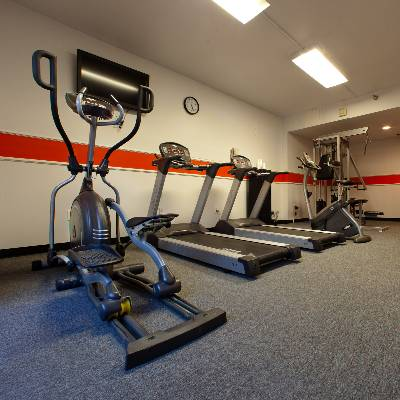 Complimentary Fitness Center 6 of 23