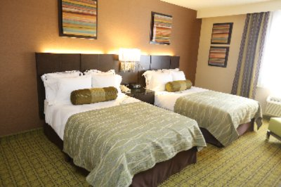 Double-Double Guestrooms 7 of 23